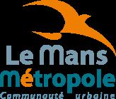 Logo  Le Mans métropole